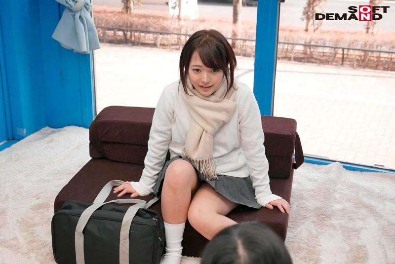 【おっぱい】マジックミラー号にて、制服姿の素人女子校生の、激イキ無料エロ動画。【素人、女子校生動画】