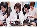 ゆかり(18)、ゆい(18)つかさ(18)女子○生 マジックミラー号 初めての6P体験!のサムネイル
