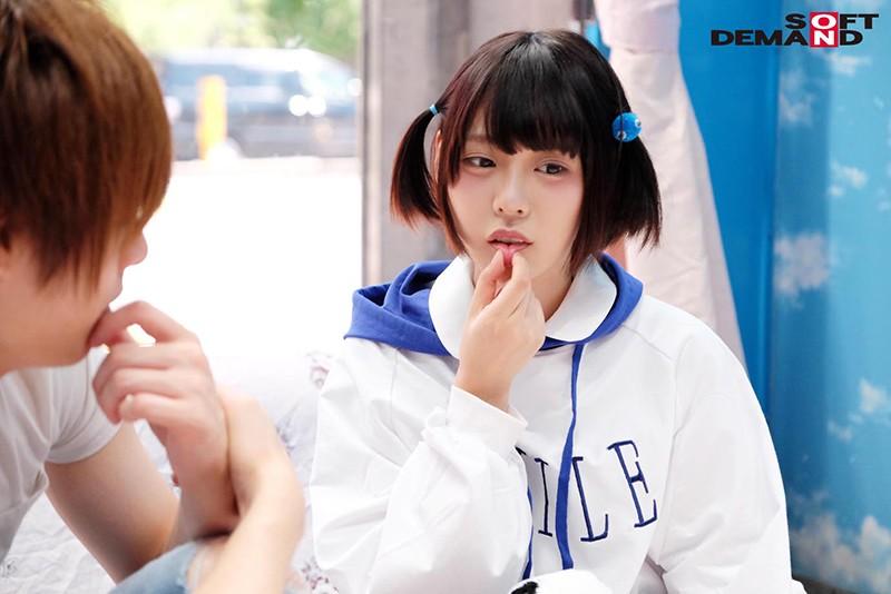 【アイドル】パイパンでロリのアイドル美少女の、絶頂プレイが、マジックミラー号にて…。