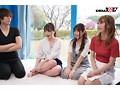 東日本1エロい3人組 ヤリチン君に聞いた「エロいセフレを紹介...sample2
