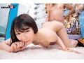 「ホンマにもうイってまうから止めてー!」と言っても止まらない激ピストン 関西弁女子ありさ(21)