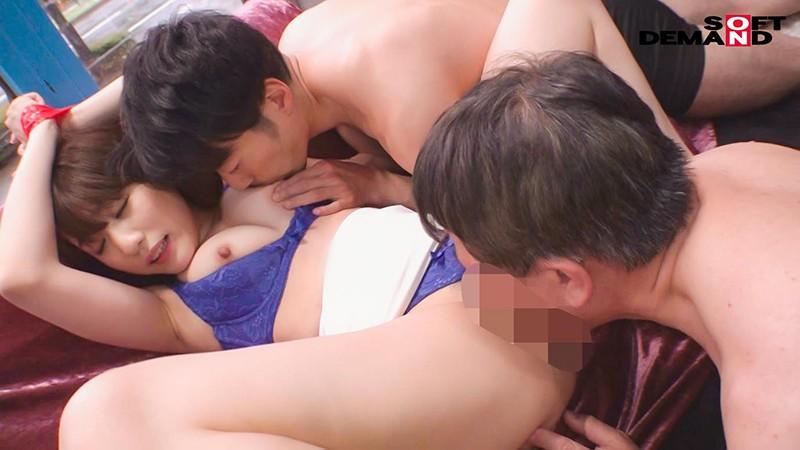 欲求不満でお悩みの人妻が久々の勃起チ○ポで淫乱大開放!由香 (32)結婚7年目 キャプチャー画像 13枚目