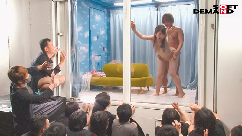 逆転ミラー号!●校時代のマドンナを同窓会で  公開羞恥・まいな キャプチャー画像 18枚目