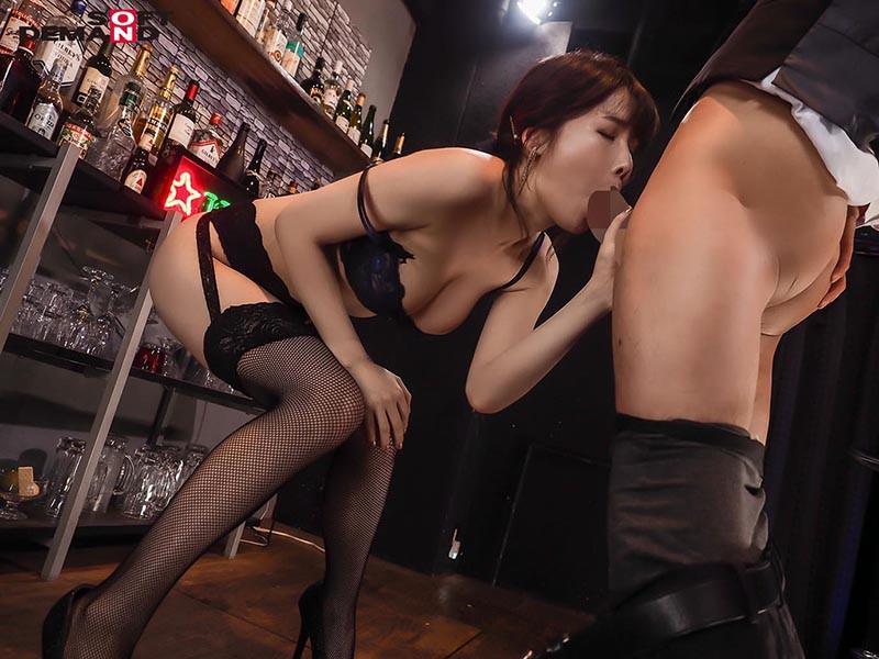 イイ女の高級ランジェリーに誘惑されて… 水沢美心 14枚目