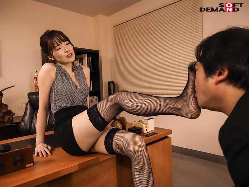 イイ女の高級ランジェリーに誘惑されて… 水沢美心 7枚目