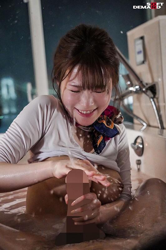 超高級三つ星ホテル専属エステティシャンの無制限発射フルコース 水沢美心 画像11