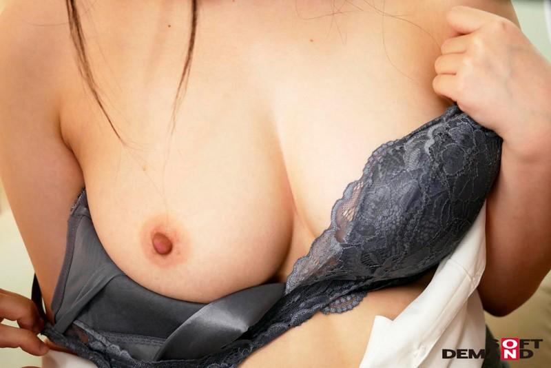 性器より気持ち良いピストンパイズリ 前田桃杏 8枚目