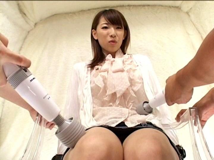 極上素人おもいっきり生電マ 1-1 AV女優人気動画作品ランキング