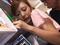図書館で声も出せず糸引くほど愛液が溢れ出す敏感娘 5 SP