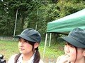 野球部の'射精公衆便所'女子マネージャーが笑顔で撮った思い出ビデオ