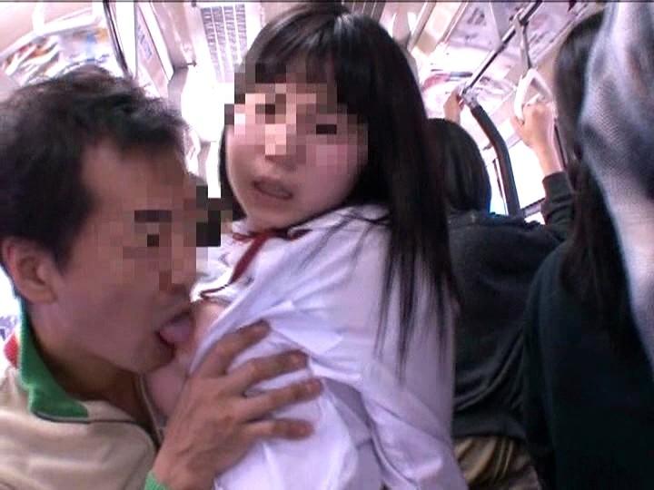 痴●される生徒を自分の体を身代わりにして守る女教師 5 サンプル画像 17