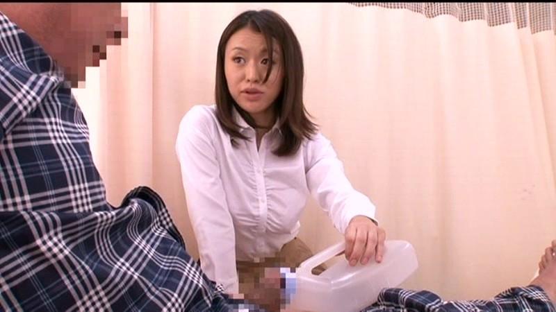 入院中の性処理を母親には頼めないからお見舞いに来た叔母にお願いしたら優しい騎乗位でこっそりぬいてくれた 画像6