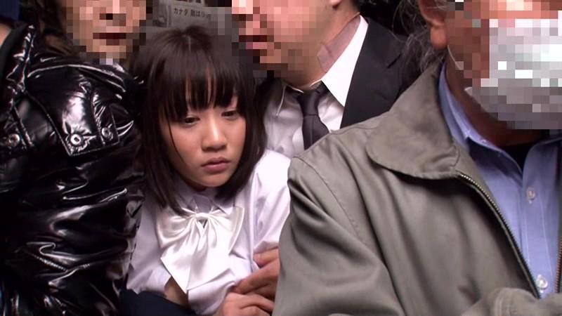 ナチュラルハイ15周年記念作品 痴●総決起集会 被害者15名 完全[中出し]スペシャル 画像19