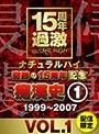 ナチュラルハイ奇跡の15周年記念 痴漢史(1)1999-2007 VOL.1