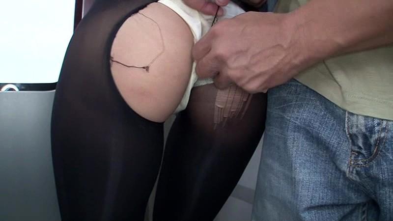 羞恥(((尻ブルブル)))痴● 恥じらいと快感で我慢しながらデカ尻を痙攣させる女たち 画像10