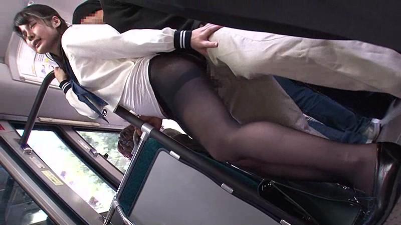 (なつめ愛莉 涼川絢音 水谷あおい)美脚女のパンツを没収し黒ストッキング越しの痴漢で何度もイカセろ!!2 女子校生バイブぶっ挿しSP[高画質フル動画]