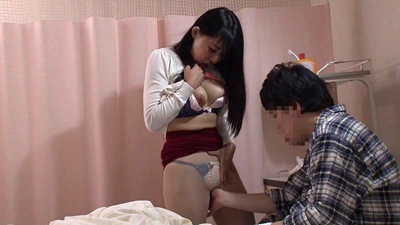 入院中の性処理を母親には頼めないからお見舞いに来た叔母にお願いしたら優しい騎乗位でこっそりぬいてくれた11 中出しスペシャル 画像16