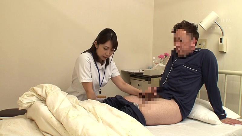 入院中の性処理を母親には頼めないからお見舞いに来た叔母にお願いしたら優しい騎乗位でこっそりぬいてくれた15 中出しスペシャル サンプル画像 13