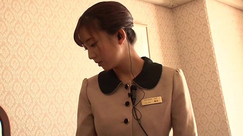 ホテル痴漢4 中出しSP 1枚目