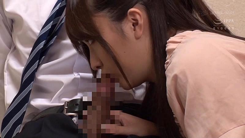 フェラチオが好きすぎて挿入中もずっと舐めていたいドスケベ女のチンしゃぶSEX 画像8