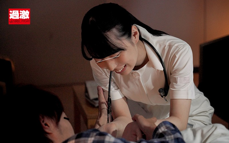 布団の中の密着ピストンでねっとり膣奥を突かれ発情した看護師は何度も絶頂を求めるのサンプル画像