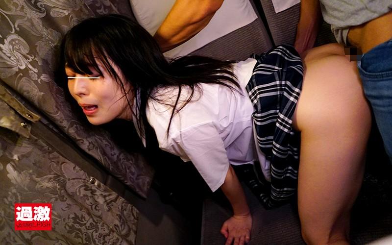 巨乳で制服姿のJK女子校生の、レイプ絶頂痴漢無料エロ動画!【JK、女子校生動画】