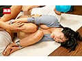 両手両足を拘束され屈服するまで終わらない前後からの交互挿しピストンでイキ堕ちる女