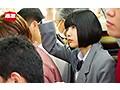 駅弁中出しJ○痴漢sample11