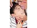 即べろキス襲激 すっぴんになるほど顔舐めされ従順になり下がる職女