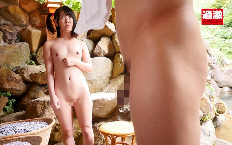 男湯で出会った痴女っこ 突然のベロちゅうと抱っこSEXで迫られ我慢できず何度も膣射|無料エロ画像2
