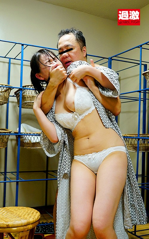 混浴温泉で乳首をしつこく刺激する乳吸い責めに欲情した女は湯しぶきが立つハードピストンの快感で中出しを拒めない2 サンプル画像 7