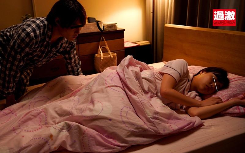 寝ている姉のアナルを毎晩こっそりいじっていたらち○ぽが根元まで入るほどガバガバになりました