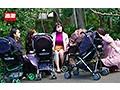 「どしよんっ私ぃぃいっ限界っ♡ビクンビクン」巨乳ベビーカー妻、産後の敏感なお体を刺激され痙攣おもらし絶頂アクメ(0)