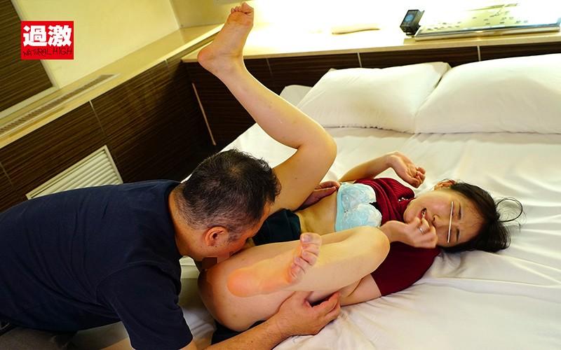 産後処女を奪われ一度イッたら長時間アクメで痙攣が止まらないイキッぱなしベビーカー妻6 画像19