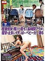 産後処女を奪われ一度イッたら長時間アクメで痙攣が止まらないイキッぱなしベビーカー妻6 ダウンロード