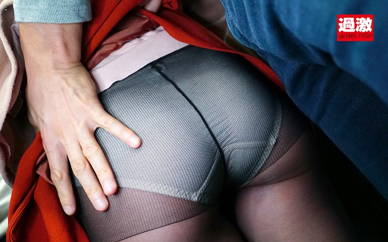 恐怖で振り向けない背後から指が徐々にマ○コに近づく尻ワレメ痴●で興奮し腰を前後に振りだす発情女 被害者20人 コンプリートBEST 画像19