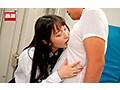 背後から乳首をいじられ勃起したら唾液ぐちゅぐちゅ手コキで...sample11