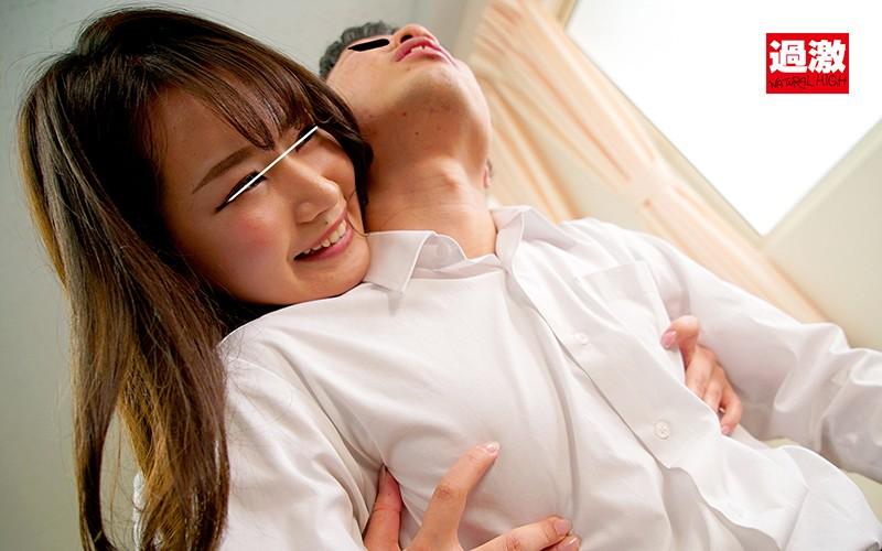 背後から乳首をいじられ勃起したら唾液ぐちゅぐちゅ手コキで射精しても終わらず即チクパコ