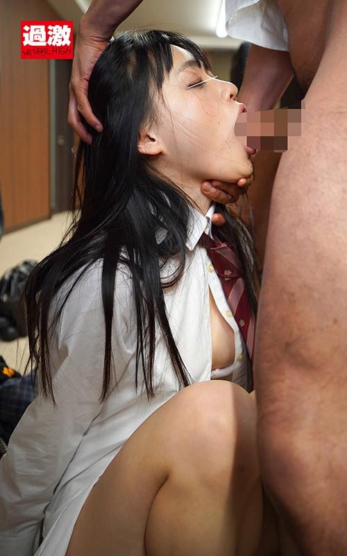 館内わいせつを邪魔する生意気な優等生が泣き出すほど膣奥メッタ突きFUCK18