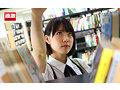 図書館で声も出せず糸引くほど愛液が溢れ出す敏感娘25 乳首開発でイキまくる女子○生2枚組SP