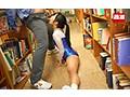 [NHDTB-488] 図書館で声も出せず糸引くほど愛液が溢れ出す敏感娘24 痴女に目覚めた女子○生2枚組SP