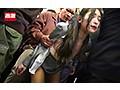 [NHDTB-502] 痴●を邪魔する正義感OLに泣いてもやめない追い打ちイカセ2