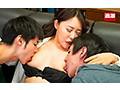 [NHDTB-518] 上司の息子の悪ガキ2人に両乳首をデスクの下で舐め上げられ仕事中にイカされる巨乳OL