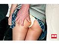 ミニスカJ○痴● 短いスカートをめくってバックから犯りまくれ!