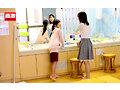[NHDTB-599] 銭湯レズ連鎖痴● いいなりウブ娘を利用した芋づる式レズ計画