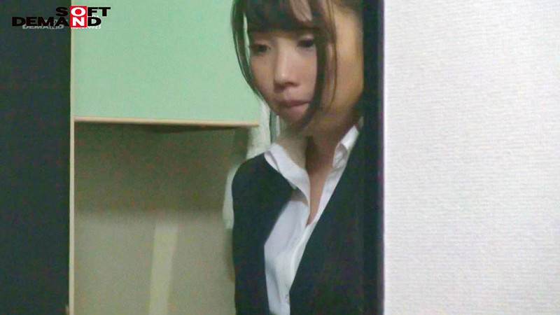 NTTR-015 Studio SOD Create - Possessed Sex With Girls In Suits This Office Lady Is Vulnerable To Sexual Harassment, And Then She Gets Possessed, Goes Crazy, And Gets Revenge big image 2