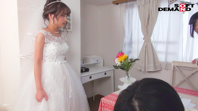 僕は君だけの女体カノジョ 出会ってから、結婚までいってしまったよ…編 あべみかこ キャプチャー画像 16枚目