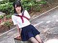 神パンスト 美甘りか 制服ロリ美少女の美脚を包んだ生ナマしいパンストを完全......thumbnai1