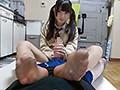 神パンスト 美甘りか 制服ロリ美少女の美脚を包んだ生ナマしいパンストを完全......thumbnai8