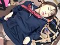 [OKP-077] 神パンスト 茉宮なぎ 制服ロリ美少女の美脚を包んだ生ナマしいパンストを完全着衣でムレた足裏からつま先を味わい尽くす!時には顔騎や足コキ、時にはお尻にコスってぶっかけとやりたい放題!発情させられた女の変態調教絶頂プレイを楽しむフェチAV